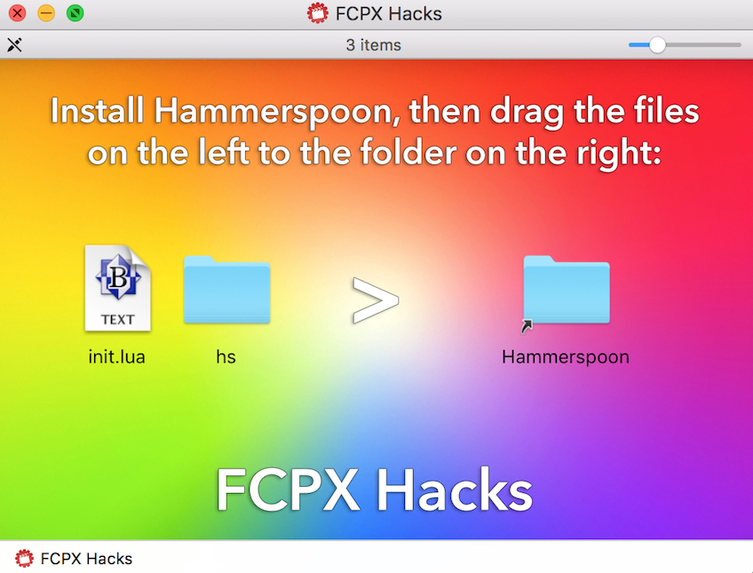 Image result for fcpx hack
